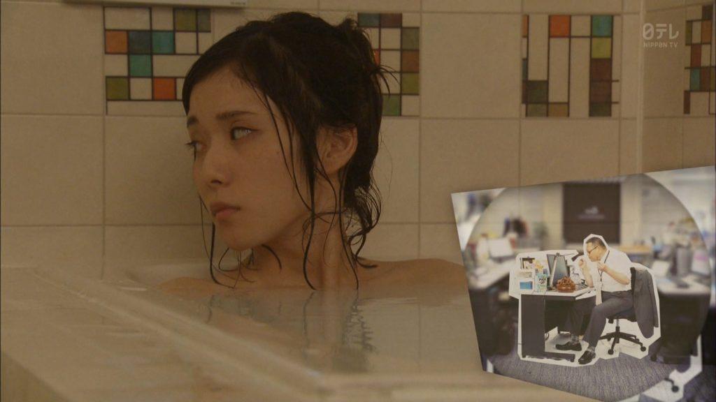 松岡茉優(22)の抜ける入浴エロキャプ画像80枚!水着グラビアが待ち遠しい!