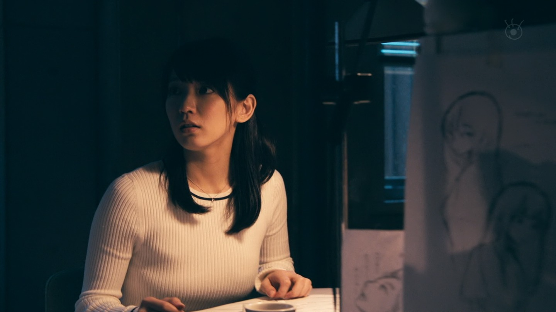 吉岡里帆のドラマ乳首見えハプニング等抜けるエロ画像200枚・93枚目の画像