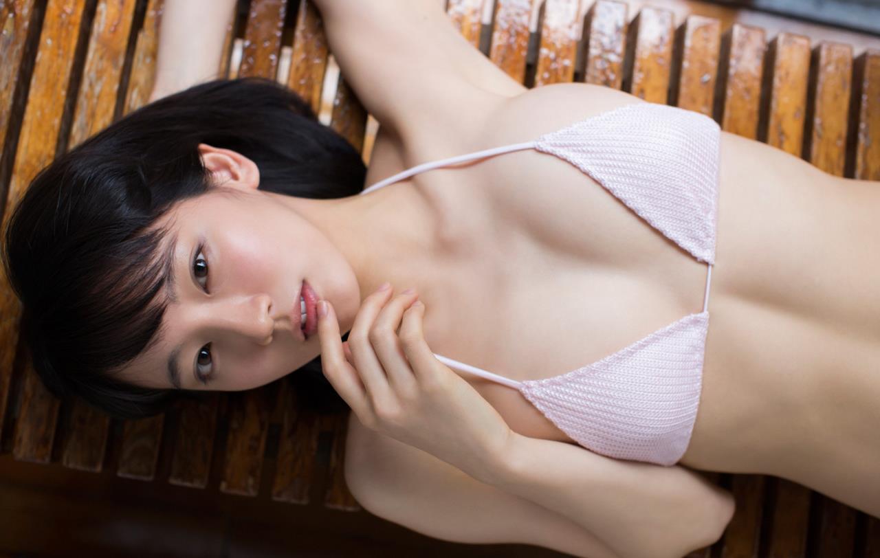 吉岡里帆のドラマ乳首見えハプニング等抜けるエロ画像200枚・167枚目の画像