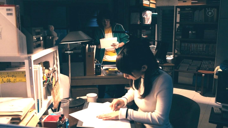 吉岡里帆のドラマ乳首見えハプニング等抜けるエロ画像200枚・97枚目の画像
