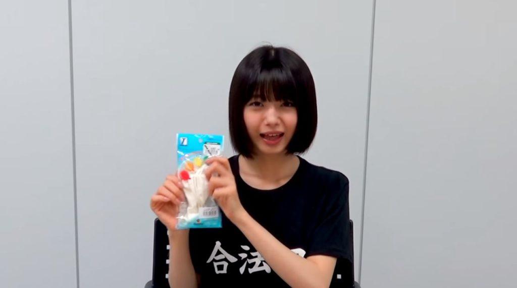 NMB48・市川美織(23)のフレッシュレモンの抜けるグラビアエロ画像48枚・41枚目の画像