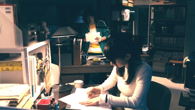 吉岡里帆のドラマ乳首見えハプニング等抜けるエロ画像200枚・98枚目の画像