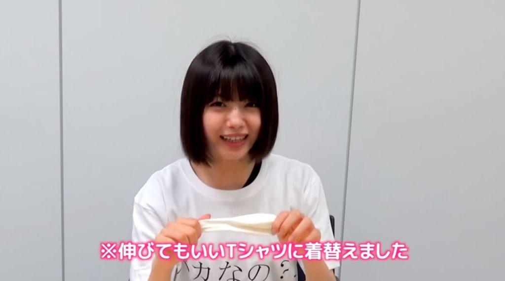 NMB48・市川美織(23)のフレッシュレモンの抜けるグラビアエロ画像48枚・42枚目の画像
