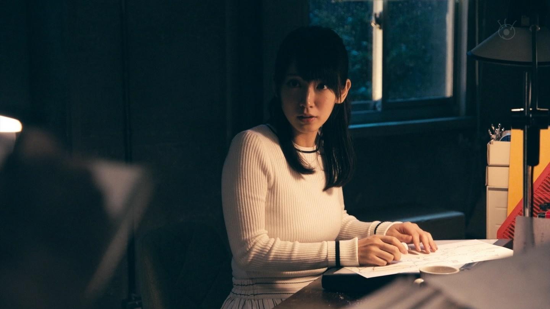 吉岡里帆のドラマ乳首見えハプニング等抜けるエロ画像200枚・99枚目の画像
