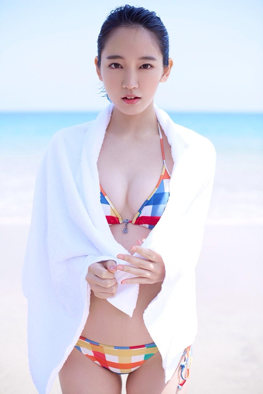 吉岡里帆のドラマ乳首見えハプニング等抜けるエロ画像200枚・170枚目の画像