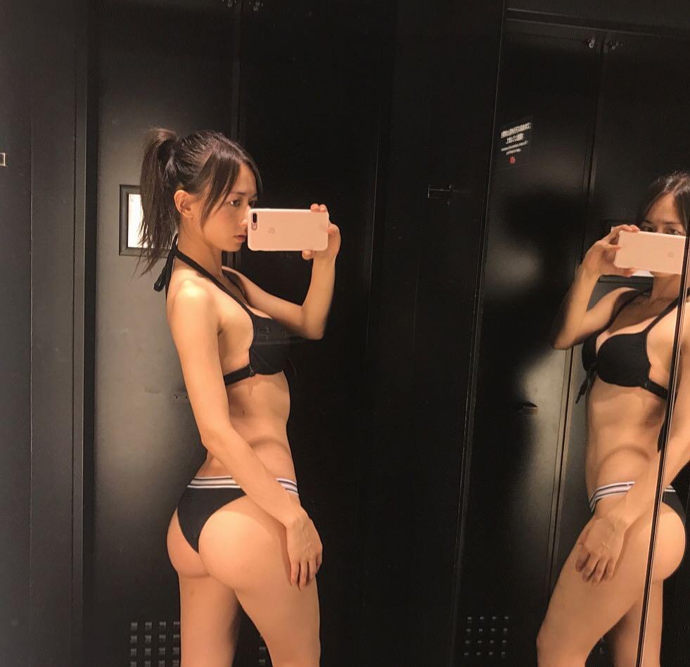 ブレイク必至!宮河マヤ(26)プリケツハーフモデル美女のエロ画像35枚・7枚目の画像
