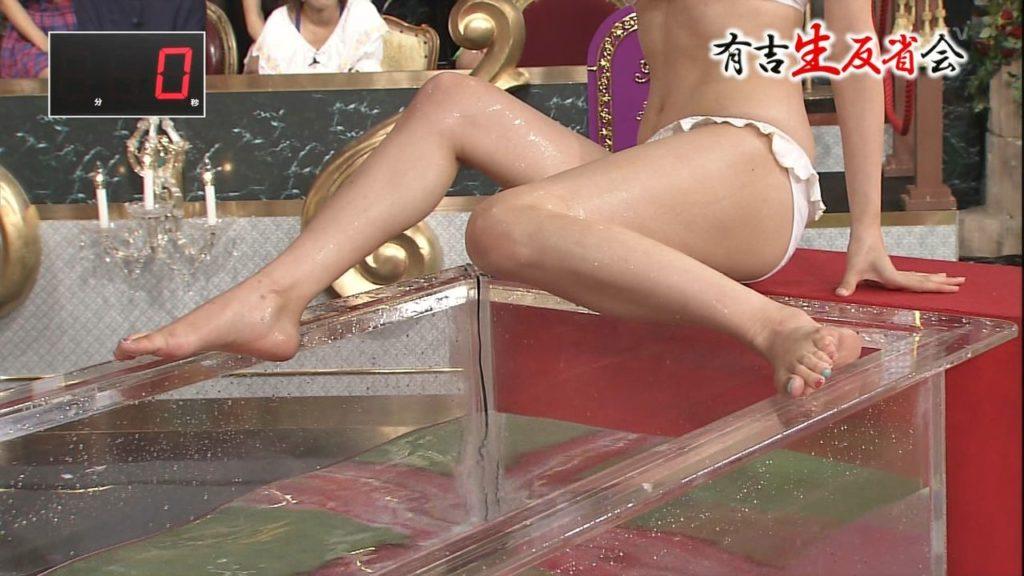 葉加瀬マイ(30)ヌード写真集&有吉反省会エロ画像80枚・112枚目の画像