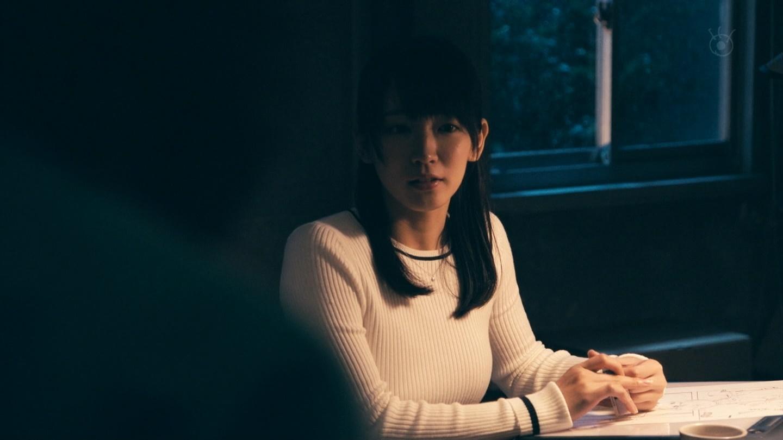 吉岡里帆のドラマ乳首見えハプニング等抜けるエロ画像200枚・101枚目の画像