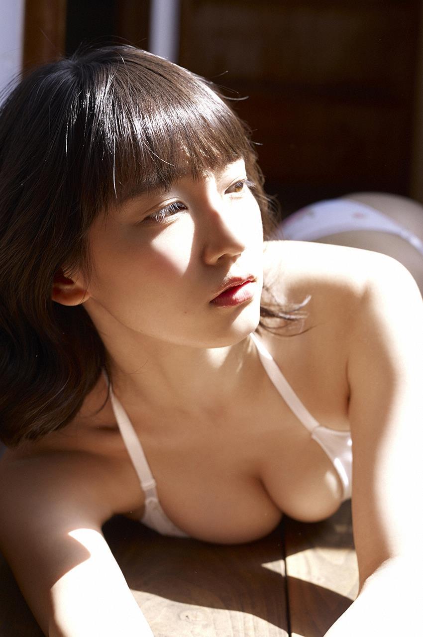吉岡里帆のドラマ乳首見えハプニング等抜けるエロ画像200枚・173枚目の画像