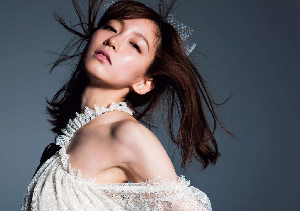 吉岡里帆のドラマ乳首見えハプニング等抜けるエロ画像200枚・133枚目の画像