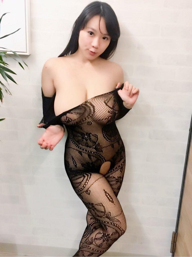 変態女しか履かない全身網タイツのエロ画像33枚・10枚目の画像