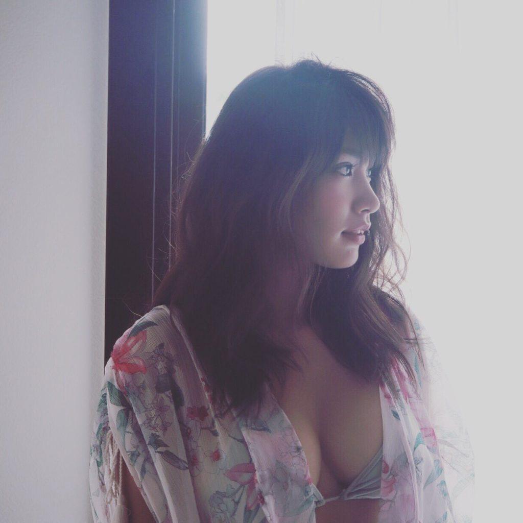 久松郁実(21)の最新グラビア&アイコラエロ画像185枚・11枚目の画像