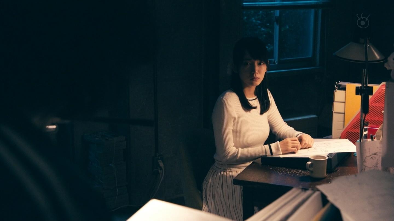 吉岡里帆のドラマ乳首見えハプニング等抜けるエロ画像200枚・103枚目の画像