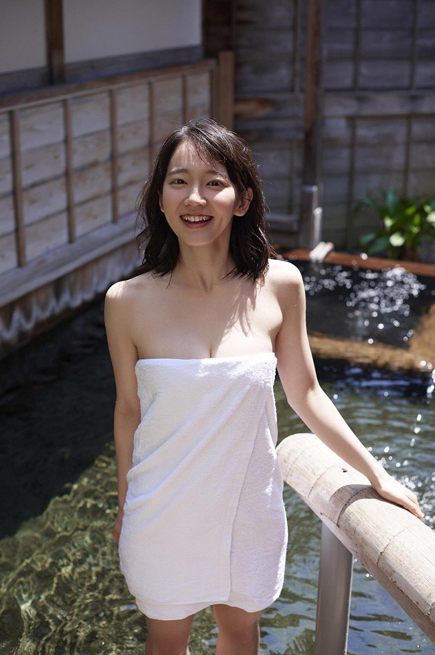 吉岡里帆のドラマ乳首見えハプニング等抜けるエロ画像200枚・174枚目の画像
