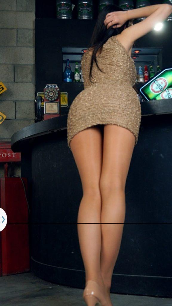 韓国娘の美脚率が異常~!必ず抜ける美女エロ画像33枚・11枚目の画像
