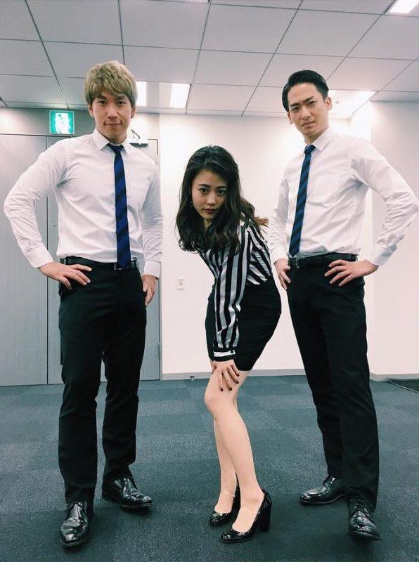 女優・高畑充希(25)のアイコラや抜けるエロ画像45選・11枚目の画像