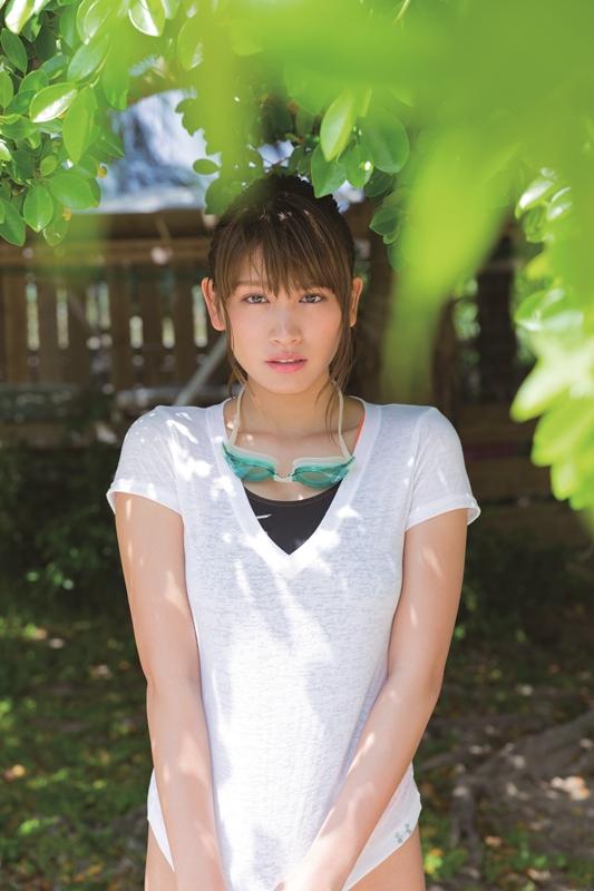 久松郁実(21)の最新グラビア&アイコラエロ画像185枚・119枚目の画像