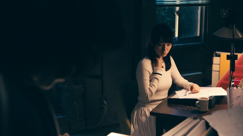 吉岡里帆のドラマ乳首見えハプニング等抜けるエロ画像200枚・104枚目の画像
