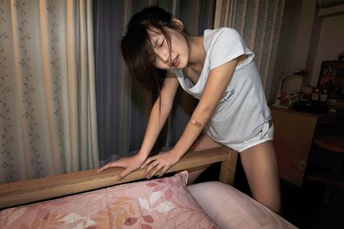角オナという自慰行為の中でも卑猥度の高いエロ画像25枚・13枚目の画像