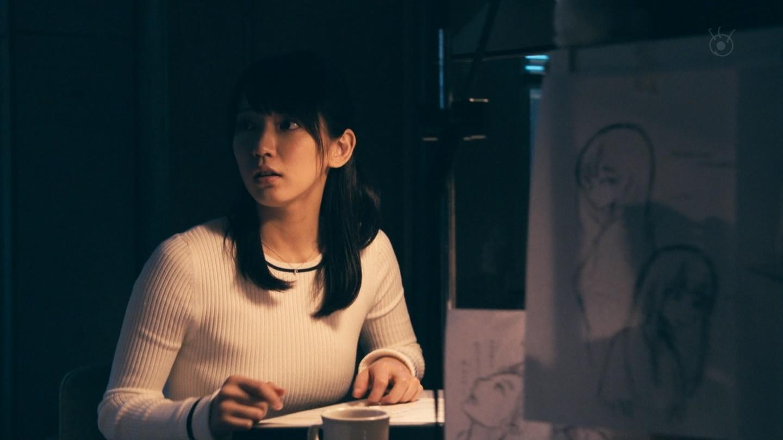 吉岡里帆のドラマ乳首見えハプニング等抜けるエロ画像200枚・106枚目の画像