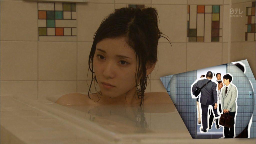 松岡茉優(22)の抜ける入浴エロキャプ画像80枚!水着グラビアが待ち遠しい!・15枚目の画像