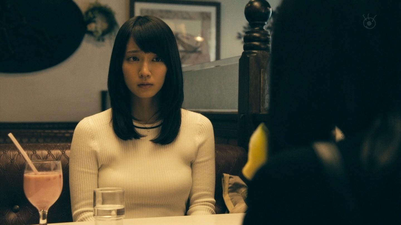 吉岡里帆のドラマ乳首見えハプニング等抜けるエロ画像200枚・108枚目の画像