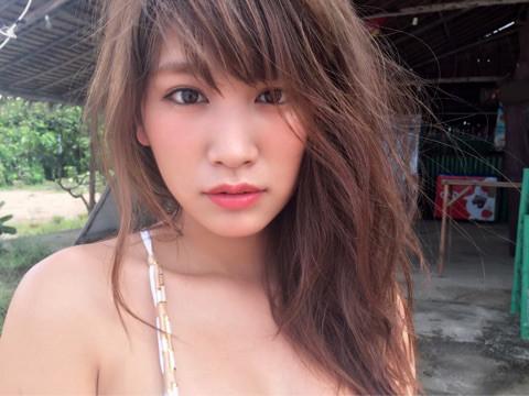 久松郁実(21)の最新グラビア&アイコラエロ画像185枚・17枚目の画像