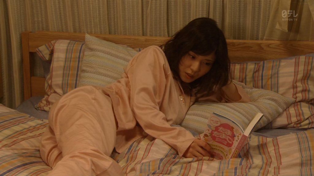 松岡茉優(22)の抜ける入浴エロキャプ画像80枚!水着グラビアが待ち遠しい!・17枚目の画像