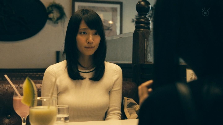吉岡里帆のドラマ乳首見えハプニング等抜けるエロ画像200枚・109枚目の画像