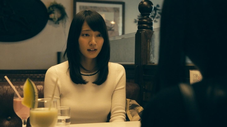 吉岡里帆のドラマ乳首見えハプニング等抜けるエロ画像200枚・110枚目の画像