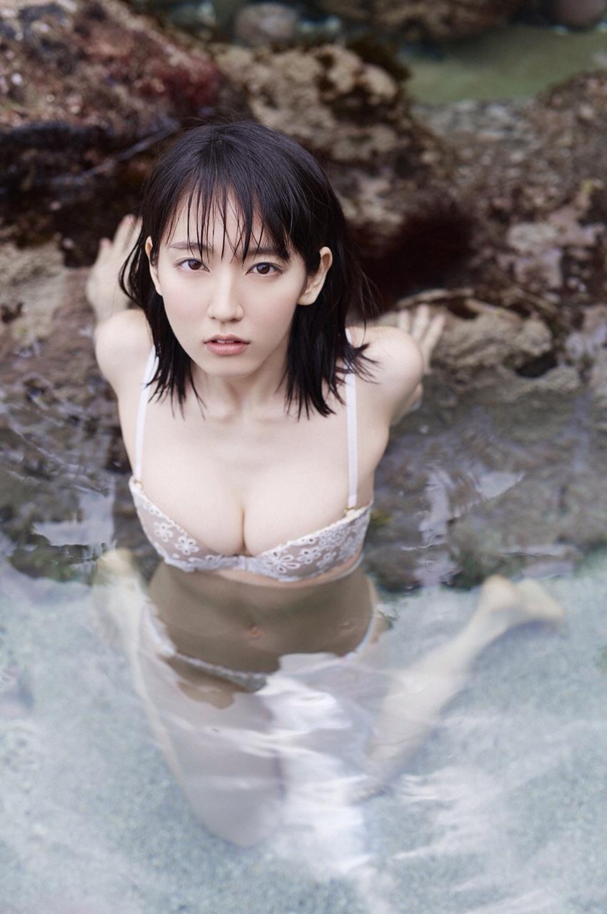 吉岡里帆のドラマ乳首見えハプニング等抜けるエロ画像200枚・182枚目の画像