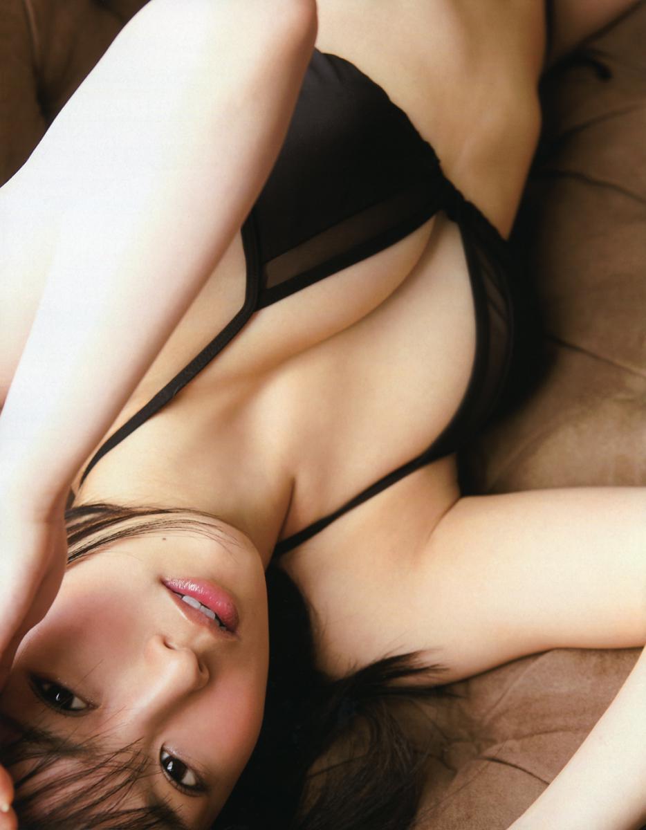 さや姉(24)のアイコラヌード&最新グラビアエロ画像150枚・128枚目の画像