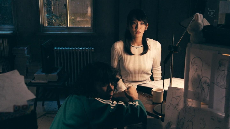 吉岡里帆のドラマ乳首見えハプニング等抜けるエロ画像200枚・112枚目の画像