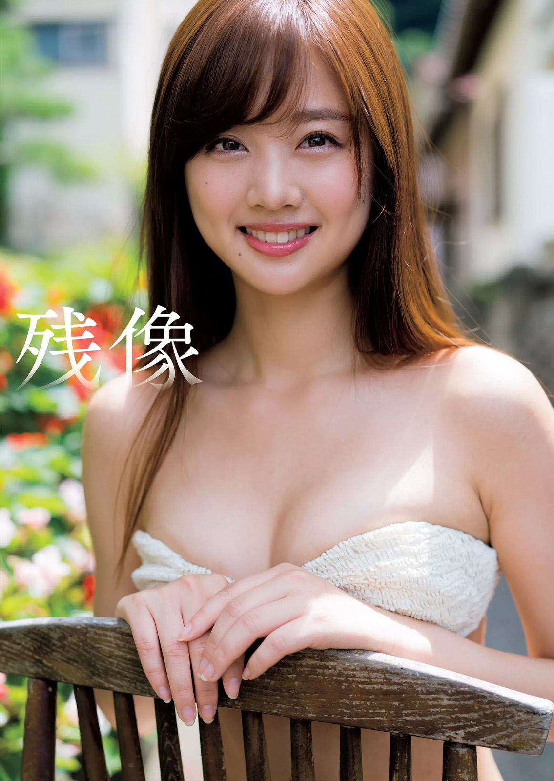 モデル熊江琉唯(22)の抜けるエロ画像130枚・3枚目の画像