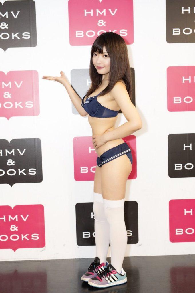 藤田恵名(27)のヌードや下着姿のエロ画像100枚・70枚目の画像
