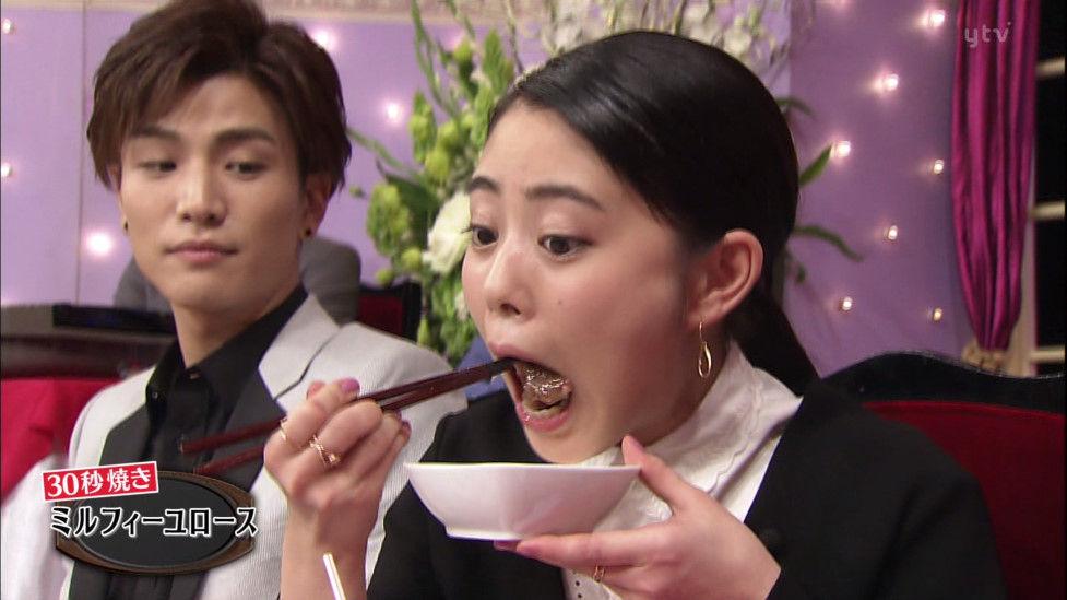 女優・高畑充希(25)のアイコラや抜けるエロ画像45選・21枚目の画像