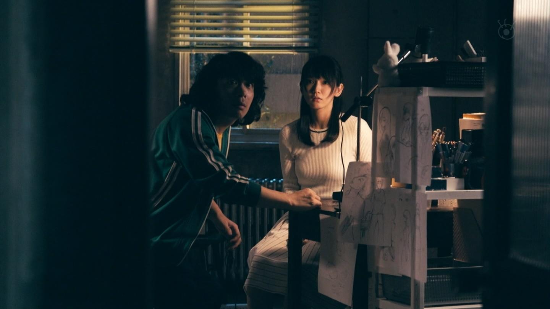 吉岡里帆のドラマ乳首見えハプニング等抜けるエロ画像200枚・114枚目の画像