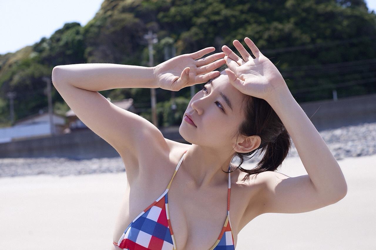 吉岡里帆のドラマ乳首見えハプニング等抜けるエロ画像200枚・186枚目の画像