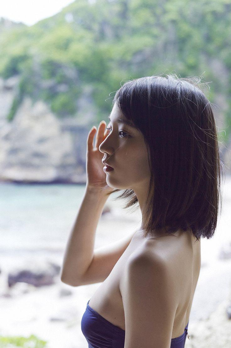 吉岡里帆のドラマ乳首見えハプニング等抜けるエロ画像200枚・188枚目の画像