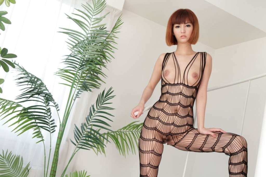 変態女しか履かない全身網タイツのエロ画像33枚・31枚目の画像