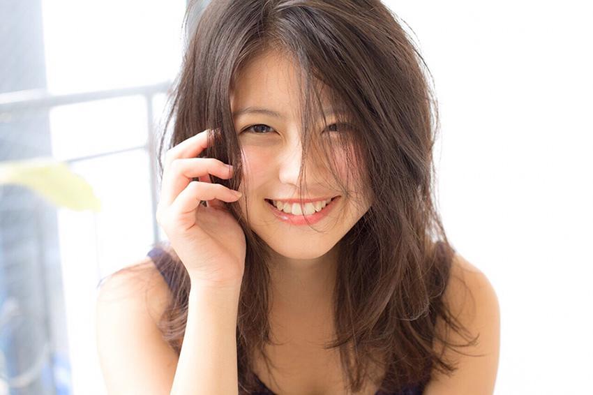 今田美桜(20)の水着グラビア&始球式パンチラエロ画像73枚・29枚目の画像