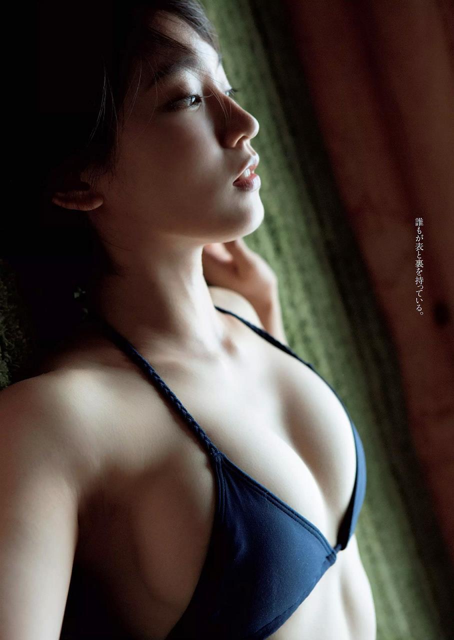 吉岡里帆のドラマ乳首見えハプニング等抜けるエロ画像200枚・189枚目の画像
