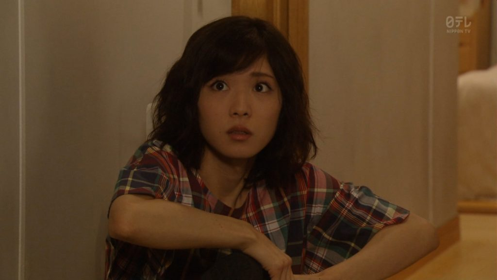松岡茉優(22)の抜ける入浴エロキャプ画像80枚!水着グラビアが待ち遠しい!・28枚目の画像