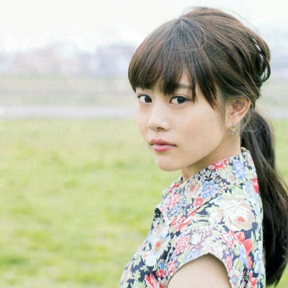 女優・高畑充希(25)のアイコラや抜けるエロ画像45選・29枚目の画像