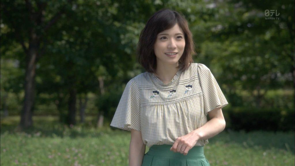 松岡茉優(22)の抜ける入浴エロキャプ画像80枚!水着グラビアが待ち遠しい!・33枚目の画像