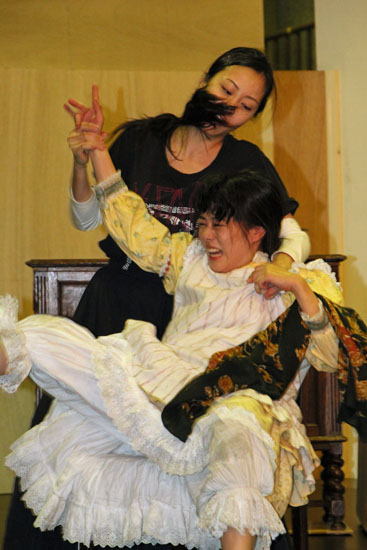 女優・高畑充希(25)のアイコラや抜けるエロ画像45選・33枚目の画像