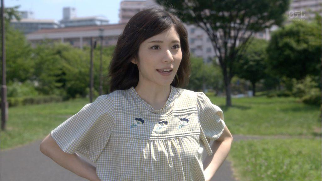 松岡茉優(22)の抜ける入浴エロキャプ画像80枚!水着グラビアが待ち遠しい!・34枚目の画像