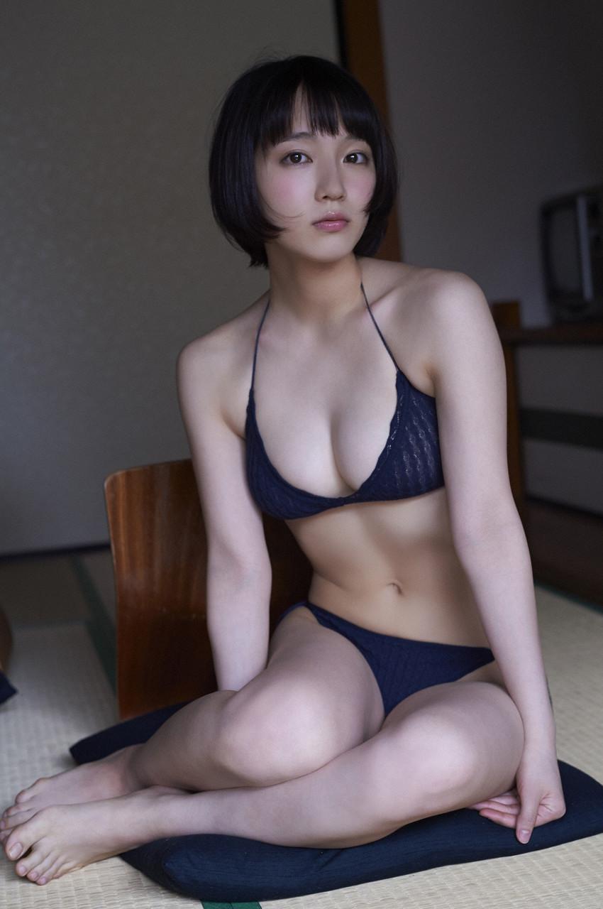 吉岡里帆のドラマ乳首見えハプニング等抜けるエロ画像200枚・197枚目の画像