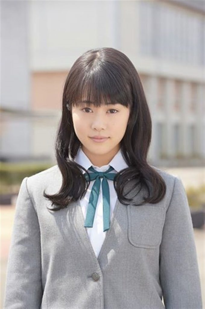 女優・高畑充希(25)のアイコラや抜けるエロ画像45選・35枚目の画像