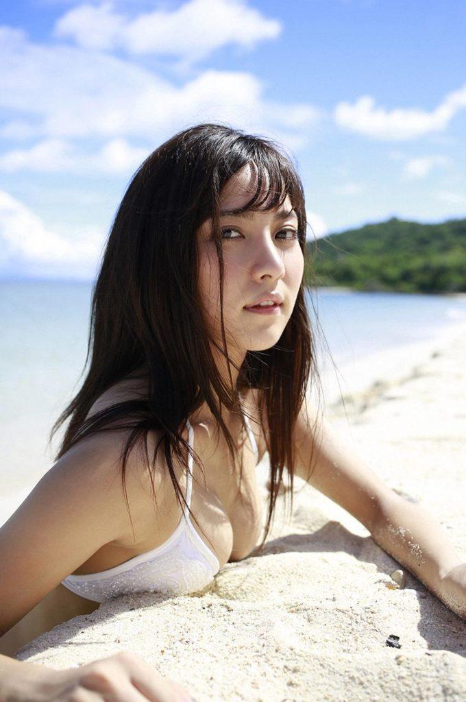 ビリギャル石川恋(23)最新始球式や抜けるエロ画像50枚・45枚目の画像